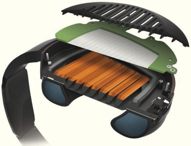 Audeze EL-8 Fluxor Magnetic Technology