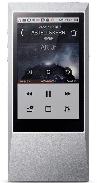 Astell&Kern AK Jr DAP-01