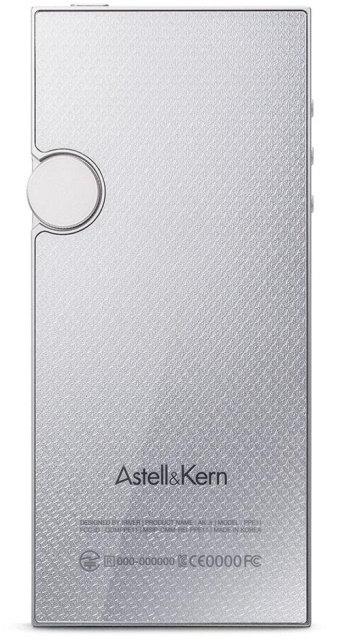 Astell&Kern AK Jr DAP-02