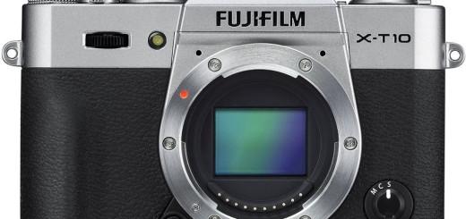 Fujifilm X-T10 mirrorless camera review