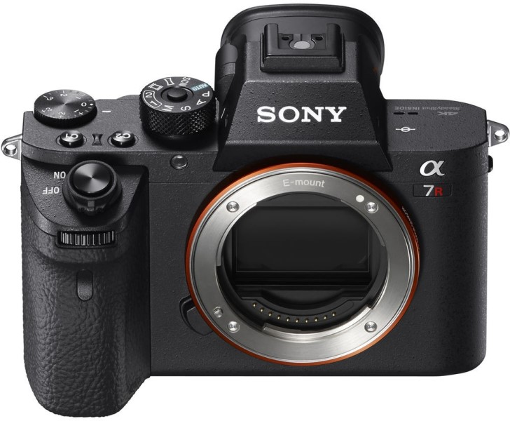 Sony Alpha a7RII Simply the Best Mirrorless Full Frame Digital ...