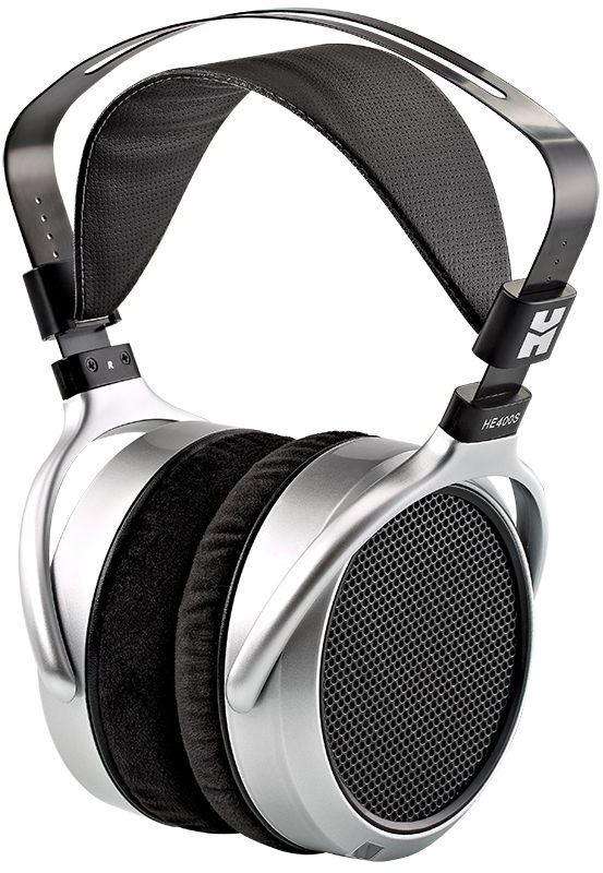 HiFiMAN HE400s Planar Headphone