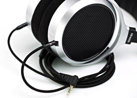 HiFiMAN HE400s Planar Headphone-03