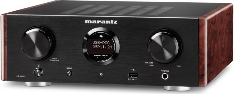 Marantz HD-AMP1 Integrated Digital Amplifier-01