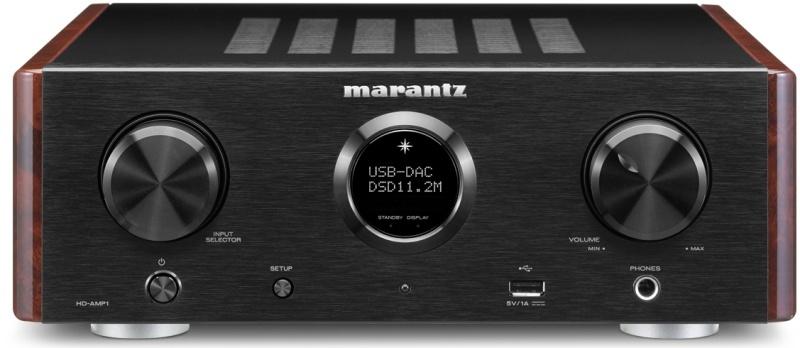 Marantz HD-AMP1 Integrated Digital Amplifier-02