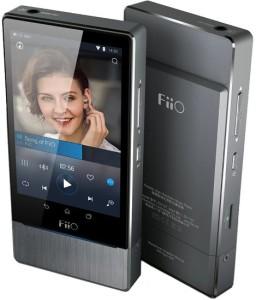 FiiO X7 -01