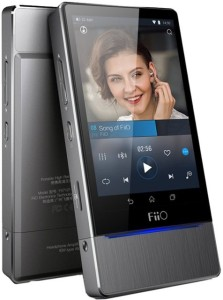 FiiO X7 - Best Portable Music Players For Audiophiles