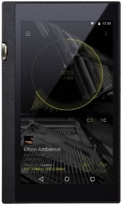 ONKYO DP-X1 - Best Portable Music Players For Audiophiles