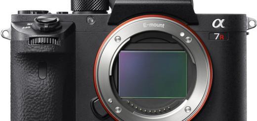 Sony Alpha a7R II Mirrorless Digital Camera-04