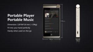 Cayin i5 Digital Audio Player-08