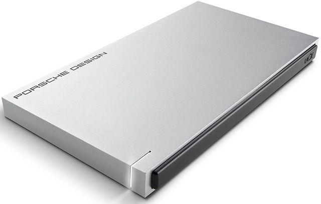 LaCie Porsche Design Slim P'9223 250GB SSD-01