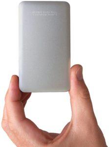Oyen Shadow Mini External Portable SSD-01