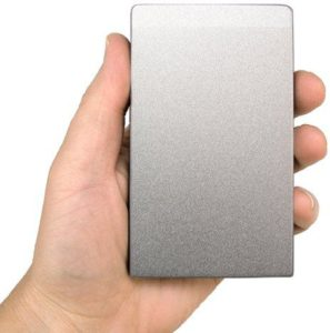 Oyen U32 Shadow External Portable SSD-01