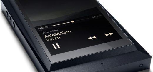 Astell&Kern AK300 DAP