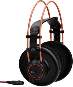 AKG K712 Pro Open Back Headphone