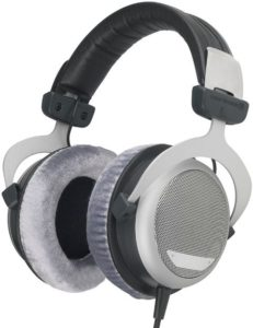 Beyerdynamic DT-880 Open Back Headphone