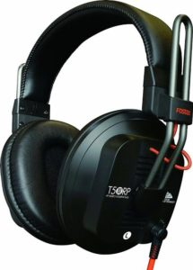 Fostex T50RP MK3 Semi-Open Back Headphone-01