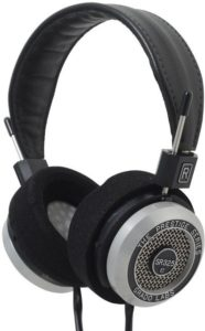 Grado Prestige SR325e Open Back Headphone