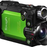 Olympus TG-Tracker Action Camera-14