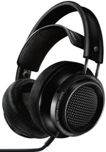 Philips Fidelio X2 Open Back Headphone
