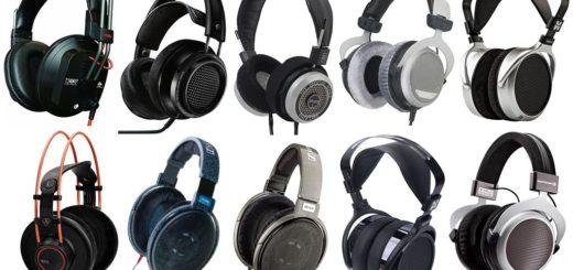 top 10 best open back headphones under 500