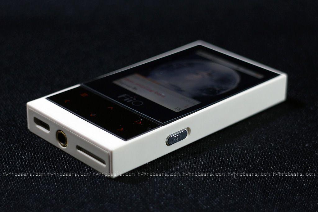 FiiO M3 Portable Mini Audio Player Review Audio & Visual Pro Gear