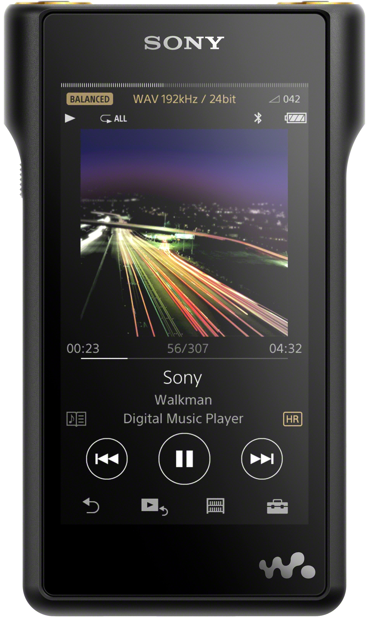top 10 best portable music players for audiophiles 2018. Black Bedroom Furniture Sets. Home Design Ideas