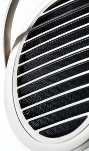 hifiman window-shade-grill-design
