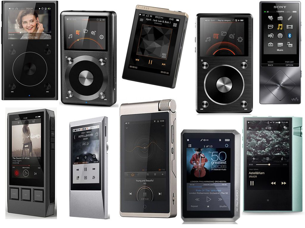 music portable players audio fi entry mid digital level player edition visual dap q4 pro