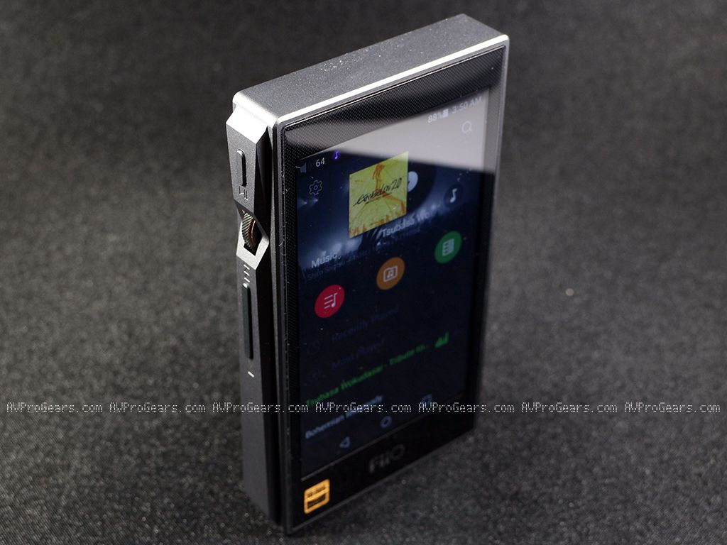 Fiio X5 3rd Gen Portable DAP Review - A Great Mid-Range DAP